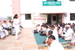 LL.B._I_student_discussed_Maintenance_under_S.125_of_Cr._P.C.
